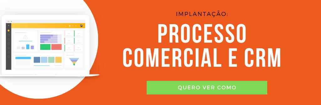Quer Implantar um Processo Comercial e um CRM na sua empresa? Conte com a ajuda do Super Vendedores!